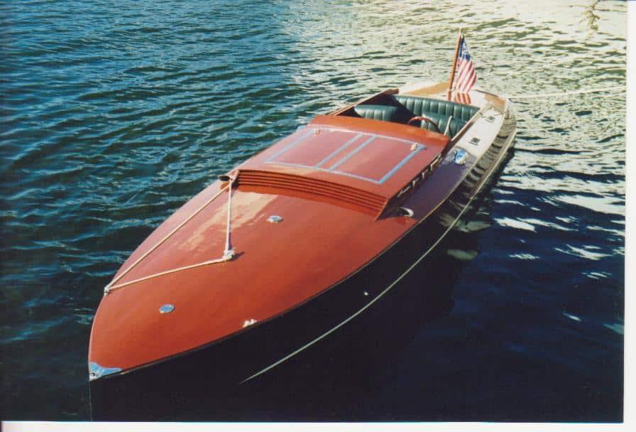 Race Boats